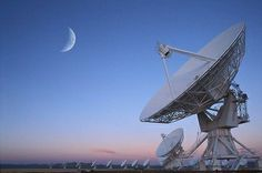 Radyo Astronomi nedir
