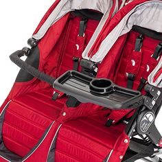 Amazon.com : Baby Jogger Double Child Tray - Mounting Bracket : Baby