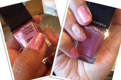Illamasqua Review ♥ Glamore Collection