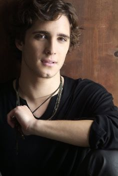 diego boneta..rock of ages starr!