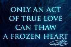 Resultado de imagen de frozen we heart it