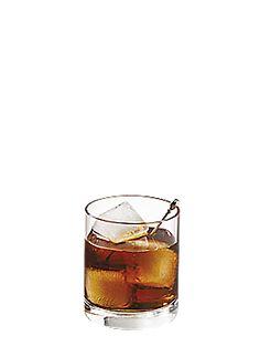 Photo du cocktail Black Russian