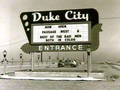 Duke City Drive-In, Albuquerque