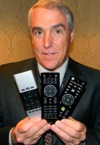 The Networked Remote