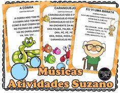 Música para aprender e se divertir A iniciação musical na Educação Infantil e nas séries iniciais do Funda...
