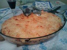 Lasagna Bolognese 1920s - https://acozinhavintage.wordpress.com/2014/08/11/lasanha-bolognese-1920s/