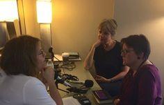 Help Me Teach the Bible: Jenny Salt and Carrie Sandom on Preparing a Talk