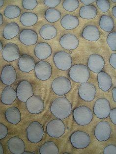 Mud cloth Mali Marian Bijlenga
