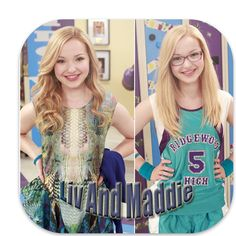 Liv and Maddie is an American sitcom created by John Beck and Ron Hart and produced by It's a Laugh Productions for Disney Channel. It stars Dove Cameron playing identical twins. The series began production in April 2013 with a pilot episode aired on July 19, 2013.<p>* Play this game with ease.<br>* The picture quality of HD.<br>* There are many levels for you to play.<br>* Lots of options.<br>* And More.<p>Legal Notice :<br>This is an Unofficial App, Everything concerning copyright and…