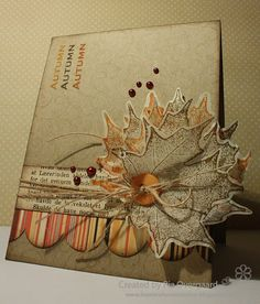 autumn_bloghop by Pia Overgaard, via Flickr