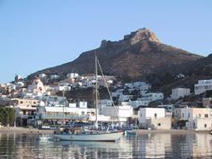 Leros, Greece where I spent Easter, Gorgeous island. Greek Beauty, Greek Islands, Landscapes, Easter, Spaces, Heart, Travel, Greece, Vacation