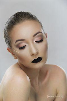 Black Lips Make Up