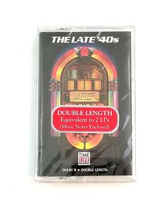 Your Hit Parade The Late Time Life Music Cassette Factory Sealed Time Life Music, Music Notes, Lps, Seal, Sheet Music, Song Lyrics, Harbor Seal, Music Sheets
