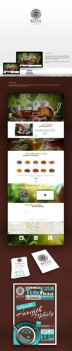 Moszaik Teaház Photoshop Illustrator, Desktop Screenshot, Illustration, Illustrations