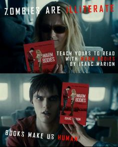 warm bodies and julie first meet quotes
