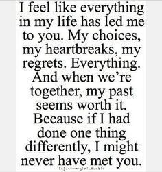 1000+ Quotes For Him on Pinterest | Love quotes for him, Love ...