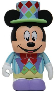 Easter Exclusives - Vinylmation World