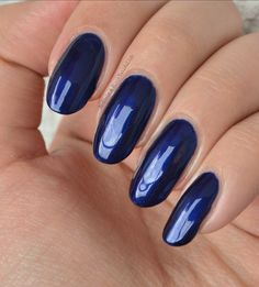 Artificial Nails blue hunger games - Google Search