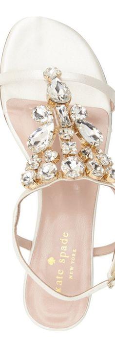 f4482760ef3 kate spade new york  fedra  sandal gold