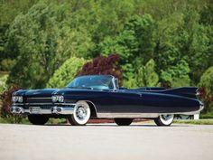 Cadillac Eldorado Biarritz 1959.