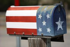 http://fineartamerica.com/featured/patriotic-mail-box-terry-fleckney.html Terry Fleckney