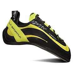 81bb2222 La Sportiva Miura Climbing Shoe – Men's Yellow 41 Review Rock Climbing  Shoes, Climbing Outfits