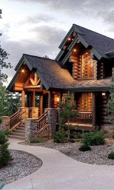 Hermosa Casa.