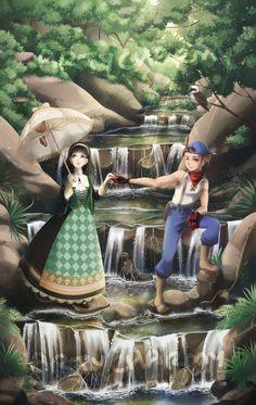11 Best Harvest Moon images in 2012 | Videogames, Harvest