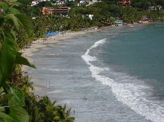 Picture of Ixtapa, Zihuatanejo