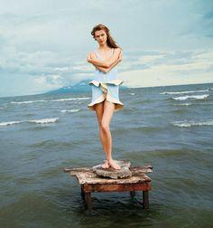 A Delicate Balance | Nicaragua