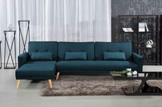 interior design: Sofa Blue Duck Sofa Scandinavian Left Angle Convertible Fabric Blue Duck Chloe Sofa Modulable In Clea Bed White Plan Wood . Outdoor Sofa, Outdoor Furniture, Outdoor Decor, Sofa Design, Interior Design, Angles, Canapé Angle Convertible, White Bedding, Commercial Interiors