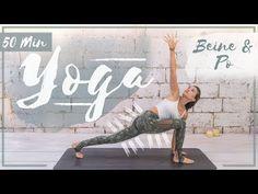 Yoga for home ♥ legs and buttocks ♥ complete hour – Famous Last Words Pilates Training, Pilates Workout, Pop Pilates, Hiit, Hormon Yoga, Vinyasa Yoga, Iyengar Yoga, Ashtanga Yoga, Yoga Inspiration