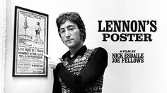 Lennon's Poster by Make Productions. A short film following the recreation of the Pablo Fanque circus poster that inspired John Lennon to write 'Being for the Benefit of Mr. Kite' for the Beatles album 'Sgt. Pepper's Lonely Hearts Club Band'. Using the traditional methods of wood engraving and letterpress printing, Peter Dean and his team of experts bring to life Lennon's poster.