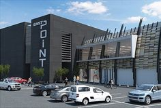 Located in Boksburg east of Johannesburg, East Rand Galleria Shopping Centre will be revamped at a cost of R420m and renamed East Point as it enters a new era of shopping...