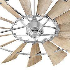 Quorum 97215 9 72 With Images Windmill Ceiling Fan Ceiling Fan 60 Ceiling Fan