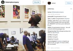 TripleMG star, Iyanya made an announcement on social media moments ago about signing a new management deal with The Temple…