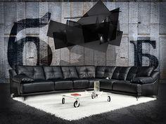 Furniture on Behance