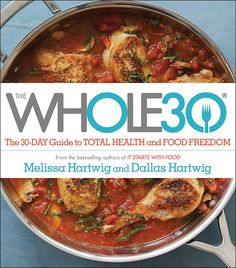 The Whole 30 Diet - Your Guide, Plus Recipes!