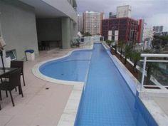 Apartamento 2 Quartos Com 2 Suítes E Vista Mar Salvador - Apartamento com 95m2 vista mar , ótima localização, próximo dos grandes shoppings.