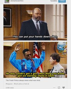 """17 Times """"The Fresh Prince Of Bel Air"""" Got Way, Way Too Real"""