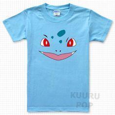 Image result for pokemon t shirt costume