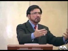 Armando Alducin : El secreto de permanecer en Cristo (armando alducin 20...