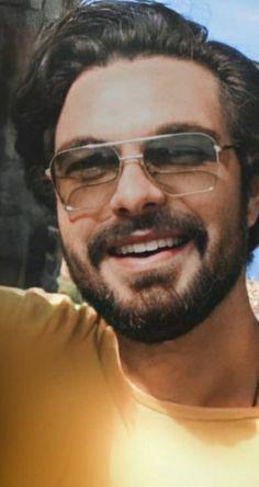 Turkish Actors, Pilot, Aviation, Mens Sunglasses, Pilots, Men's Sunglasses, Aircraft