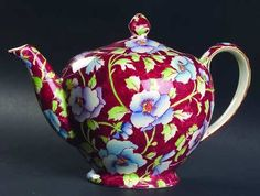 Vintage Tea, Coffee, Chocolate Pots at Replacements, Ltd