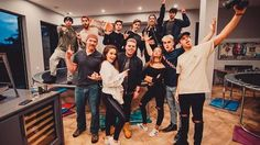 """38.9k Likes, 268 Comments - Team 10 (@team10official) on Instagram: """"Crazy young folk #Team10"""""""