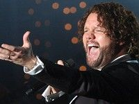 An Unforgettable Version of No More Night by David Phelps - Prepare for Chills!