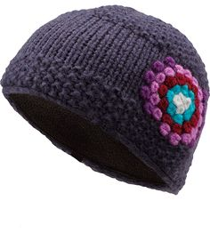 Hepcat Hat Women s Wool acrylic blend toque with a fleece underband 83223db7f3a7