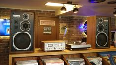 Yamaha, Sony, Pioneer.....