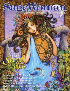 Sage Woman