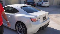 Beat Sonic Usa Inc Introduces Roof Spoiler For 2012 Scion Fr S And Subaru Brz Scion Fr S Forum Subaru Brz Forum Toyota 86 Gt Subaru Brz Toyota 86 Subaru